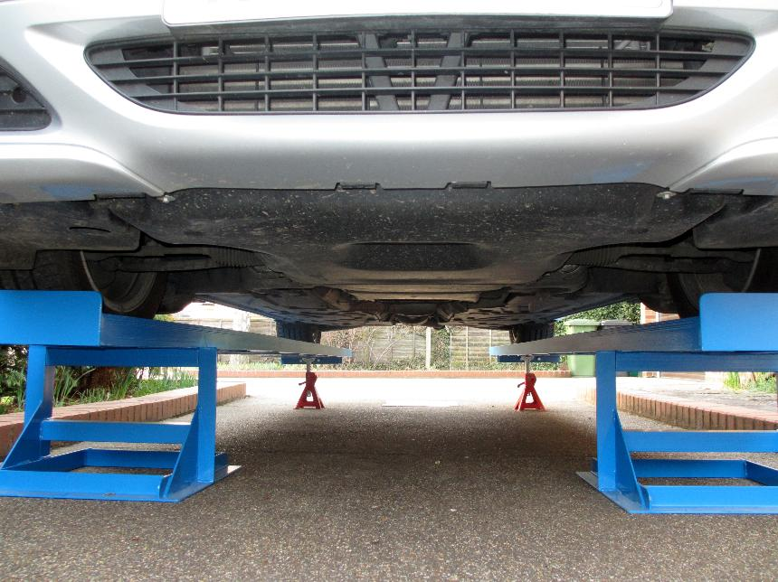 Car Repair Ramps Sale